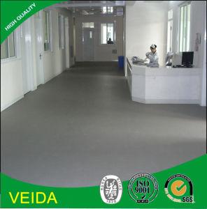PVC Vinly Flooring for Hospital