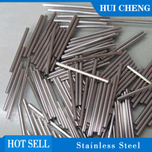 Machinery Parts Used ASTM a-582 Tp303 Stainless Steel Bright Round Bar