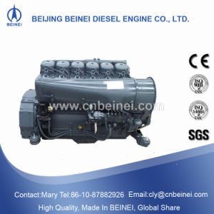 Beinei Diesel Motor / Engine Air Cooled F6l912 pictures & photos