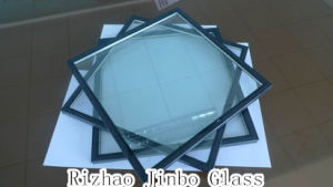 Insulated, Double Glazing, Low E, Reflective, Clear Glass (JINBO) pictures & photos