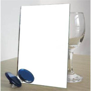 4mm Mirror Glass pictures & photos