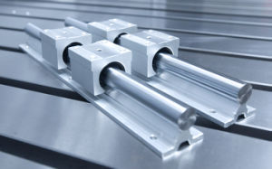 SBR TBR Aluminum Rail (linear guide rail) pictures & photos