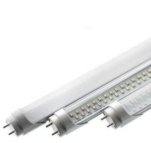 Tube Lights Item Type and 6000k-6500k/2700k-3500k Color Temperature (CCT) 4ft LED Tube Light T8