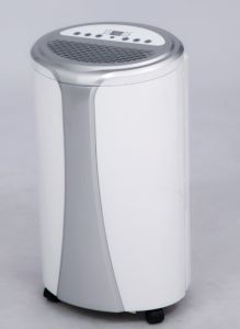 Household Portable Automatic Air Dehumidifier pictures & photos