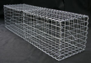 Welded Wire Gabions pictures & photos