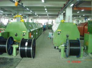 4+1 Bow Type Stranding Machine