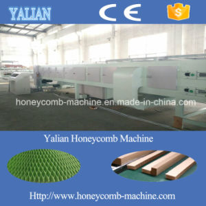 Full Automatic Standard Honey Core Making Machine