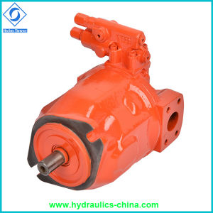 Piston Motors Rexorth A10vo Series for Sale pictures & photos