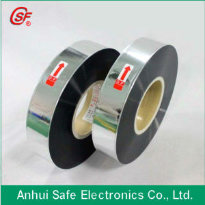 Metallized BOPP Film for Capacitor Use pictures & photos