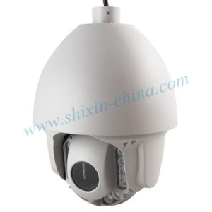 IR 150m, 36X Optical Zoom and High Speed Dome PTZ Camera Waterproof Camera, IR Camera, Night Camera, PTZ Camera, Outdoor CCTV Camera pictures & photos
