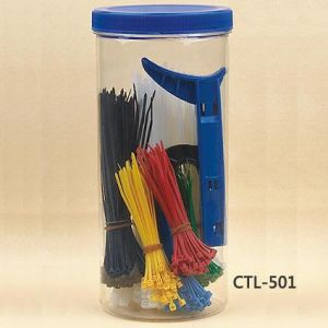 Ctl Series (P. E. T tube) Package Cable Ties pictures & photos