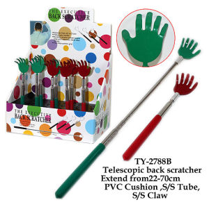 Funny Telescopic Back Scratcher Extend Toy pictures & photos