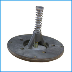 Lost Wax Steel Casting OEM Auto Parts CNC Machined OEM