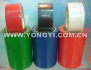 150um PVC Warning Tape for Floor Marking pictures & photos