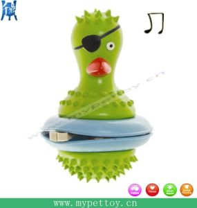 "5""in Rubber Squeaky Dog Toy pictures & photos"