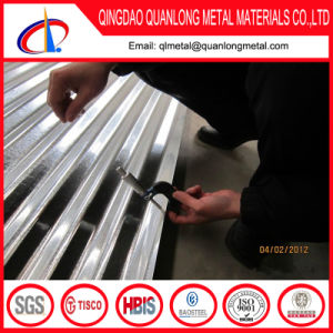 Light Weight Galvanized Roofing Materials Metal Roofing Sheet pictures & photos