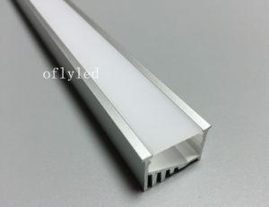 Recessed Aluminum LED Profile pictures & photos