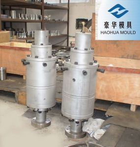 PPR Tube Extrusion Mold Die Head (O. D20-63MM)