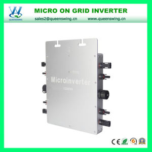 1200W on Grid Tie Micro Solar Power Inverter Micro Inverter pictures & photos