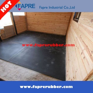 Honeycomb/Hammer/Pebble/Bubble Top Cow Rubber Mat/Horse Stall Mat. pictures & photos
