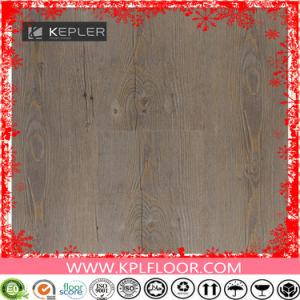 Good Prices Wood Texture Eco Click Vinyl Flooring pictures & photos