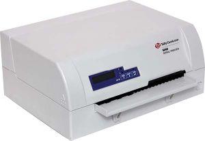 Tally 5040 Passbook Printer