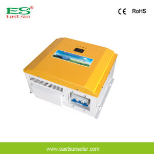 240V 60A PWM Solar Charge Controller