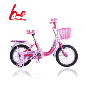 "12"" 16"" 20"" Cute Bicycle for Girls Factory pictures & photos"