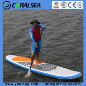 "PVC Paddle Boards (camo 10′6"") pictures & photos"