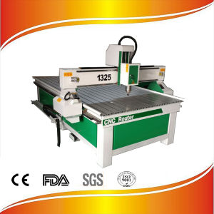 4.5 Kw Water Cooling Remax 1325 CNC Router