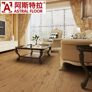 Easy Installation AC2, AC3, AC4 Laminate Wooden Flooring pictures & photos
