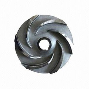 Stainless Stee Casting pictures & photos