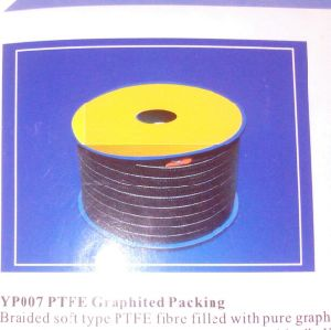 Yp007 Graphited PTFE Packing pictures & photos