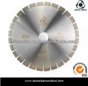 Diamond Silent Granite Saw Blade pictures & photos
