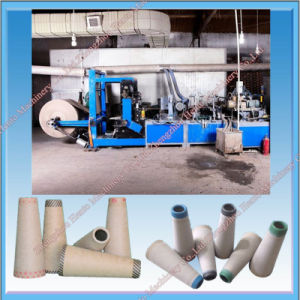 Full Automatic Paper Cone Making Machine pictures & photos
