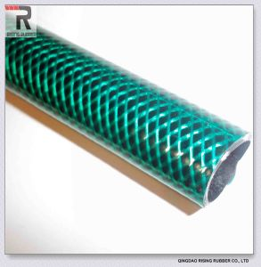 PVC Garden Hose for Water Irrigation pictures & photos