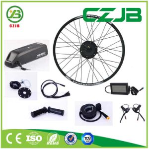 Jb-92c 36V 250W Electric Bicycle Brushless Motor Kit with Battery pictures & photos