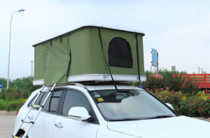 Wireless Remote Control Solar Autumatic Car Roof Tent pictures & photos