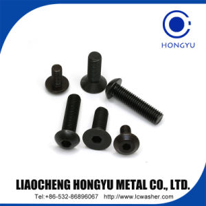 Plain Washers for Bolts with Hesvy Clamping Sleeves pictures & photos