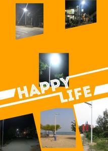 18W 25W 30W 40W 50W Power Saving, Integrated Solar Street Light pictures & photos
