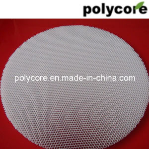 Round Shape Honeycomb pictures & photos