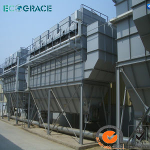 Bag Filter Equipment Dust Collector (GRC32)