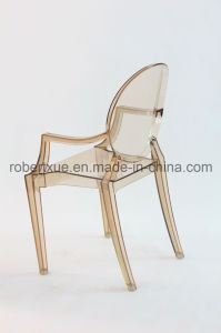 Resin Ghost Dining Chair pictures & photos