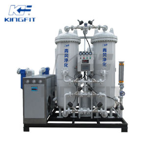 Psa Nitrogen Generator 95%-99.999% pictures & photos