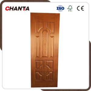 3mm HDF Door Skin for Sell pictures & photos
