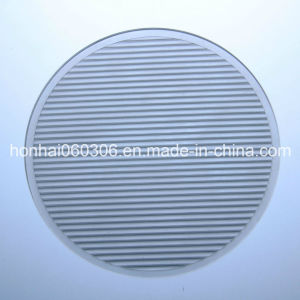 Molded Borosilicate Glass Fresnel Lenses pictures & photos