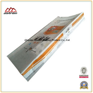 100% New Material 25kg Polypropylene Woven Rice Bag pictures & photos