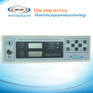 Internal Resistance Tester for Lithium Battery (GN-300A) pictures & photos