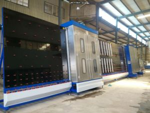 Insulation Glass Production Line Machine Flat Press Production Line pictures & photos