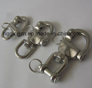 Stainless Steel Captive Pin Snap Shackle pictures & photos
